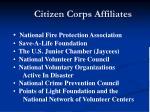 citizen corps affiliates28