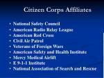 citizen corps affiliates29