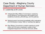 case study allegheny county department of human services22
