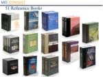 51 reference books