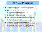 asx cg principles