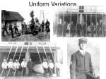 uniform variations