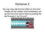 kitchener 2