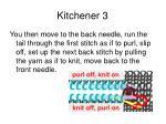 kitchener 3