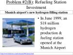 problem 2 b refueling station investment34