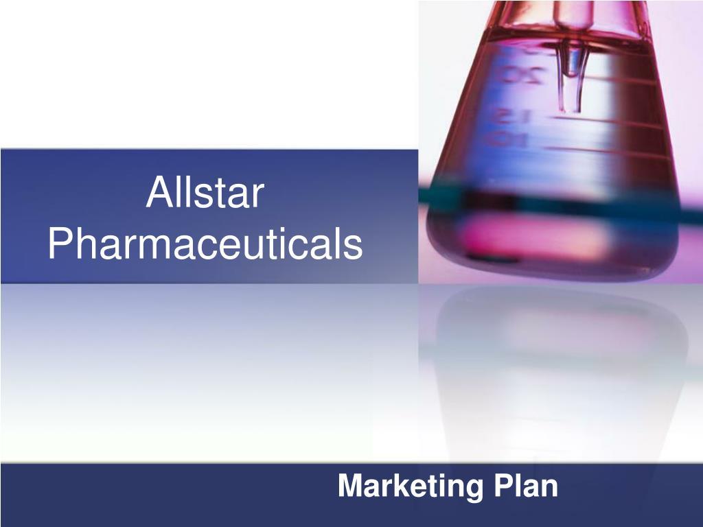 allstar pharmaceuticals l.