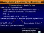 prematuridade extrema predic o progn stica14