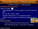 prematuridade extrema predic o progn stica23