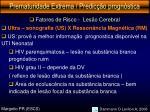prematuridade extrema predic o progn stica28