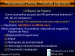 prematuridade extrema predic o progn stica3