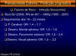 prematuridade extrema predic o progn stica35