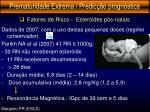 prematuridade extrema predic o progn stica41