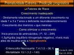 prematuridade extrema predic o progn stica5