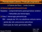 prematuridade extrema predic o progn stica8