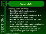 game skills29