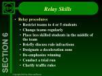 relay skills21