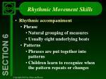 rhythmic movement skills10