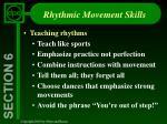 rhythmic movement skills12