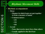 rhythmic movement skills8