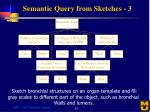 semantic query from sketches 3