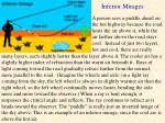 inferior mirages