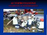autoprotezione incidente automobilistico2