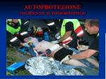 autoprotezione incidente automobilistico3