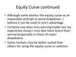 equity curve continued1