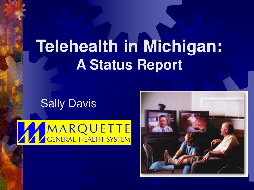 Telehealth in Michigan: