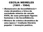 cec lia meireles 1901 196439