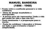 manuel bandeira 1886 19688