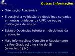 outras informa es33