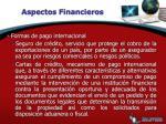 aspectos financieros68