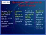 beneficios del r gimen de zonas francas