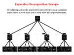 exploratory decomposition example43