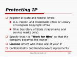 protecting ip