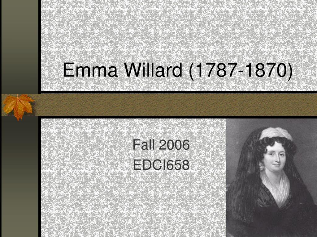 emma willard 1787 1870 l.
