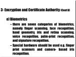 3 encryption and certificate authority cont d26