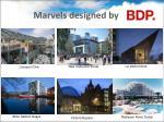 marvels designed by