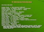 13 informacija iniasklaidoje