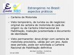 estrangeiros no brasil aspectos pr ticos19