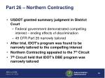part 26 northern contracting33