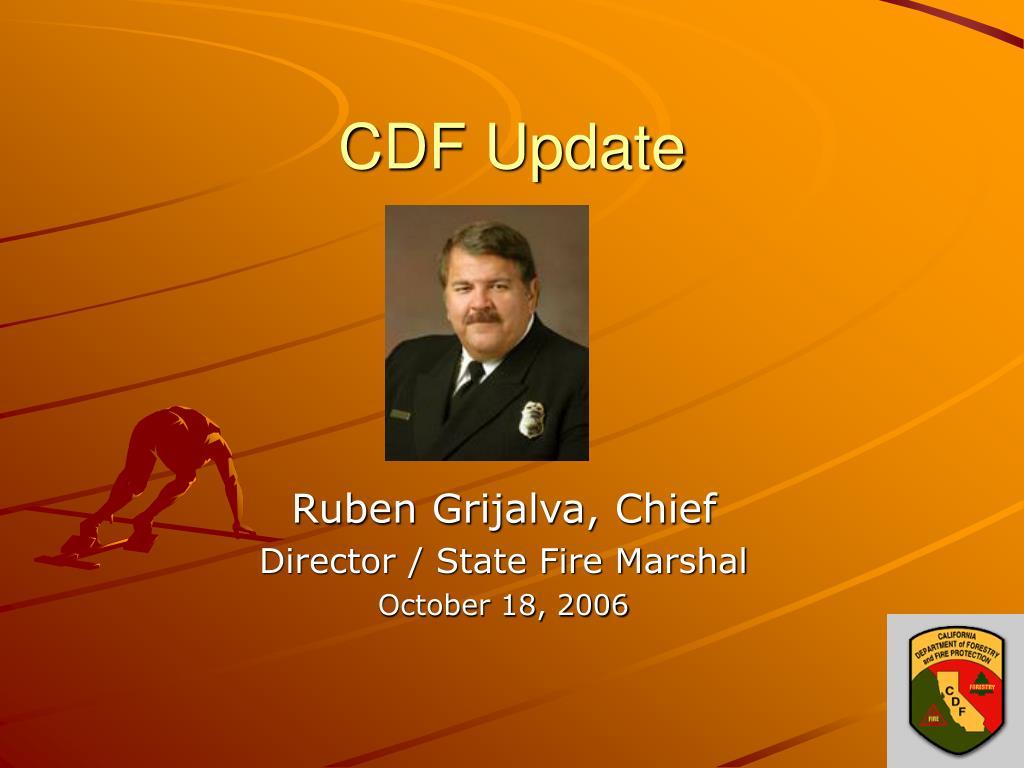 cdf update l.