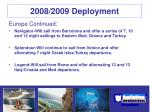 2008 2009 deployment19