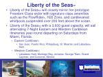 liberty of the seas sm