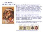 euclides ii ca 325 265 a c