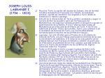 joseph louis lagrange i 1736 1813