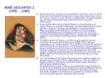 ren descartes i 1596 1650
