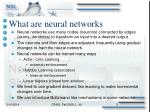 what are neural networks3