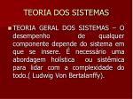 teoria dos sistemas20